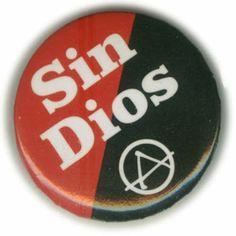 ATEISMO | el ateismo es la creencia de que dios no existe el ateismo no es algo ...