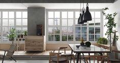 idée de déco orientale et appartement de design moderne