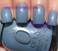 Orly: Fall 2009 Once Upon A Time - Pixie Dust