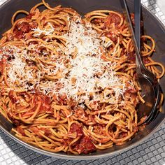 Learn how to make Spaghetti All'amatriciana . MyRecipes has 70,000+ tested recipes and videos to help you be a better cook