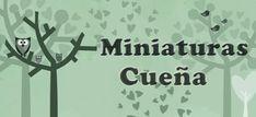 Miniaturas Cueña