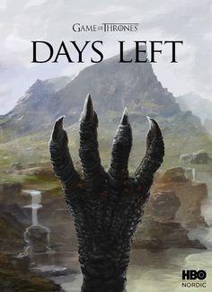 Adeevee - HBO Nordic Game of Thrones: The Countdown Game Of Thrones Poster, Game Of Thrones Funny, Game Of Thrones Art, Game Of Thrones Countdown, Jon Snow, Nordic Games, Daenerys Targaryen, Cersei Lannister, Game Of Thrones Cosplay