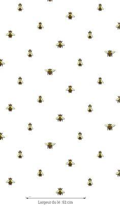 http://www.etoffe.com/papiers-peints-design/10191-papier-peint-wild-honey-bee-spot-timorous-beasties.html