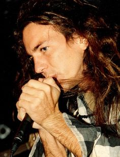 Life Couldn't Get Eddie Vedder Than This