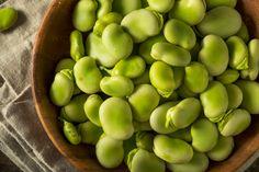 5 Best veg to sow in autumn - Reader's Digest Santorini, Pastry Custard Recipe, Olive Oil And Lemon Dressing, Growing Beans, Greek Dinners, Veg Patch, Olive Salad, Greek Olives, Fava Beans
