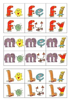 Cartes son consonne longue + voyelle Alphas Math Patterns, Alternative Education, Class Displays, French Education, Craft Online, Learning To Write, Phonemic Awareness, Early Literacy, Teaching French