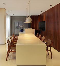 SJZ House / ZIZ Arquiteturael #wood