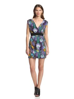Smash Women's Bianca Printed Dress at MYHABIT $34 #Adorbs #Spring