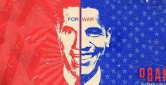 Obama, Creativity, Illustrations, Marketing, Facebook, Amazing, Movie Posters, Socialism, War