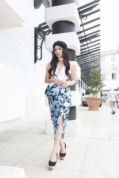 Brown Platform - Petite Fashion & Style Blogger. For more petite fashion & style bloggers visit http://petitestyleonline.com/blogroll/