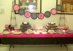 graduation table decorations - Google Search