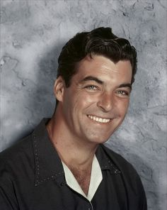 rory calhoun actor bio