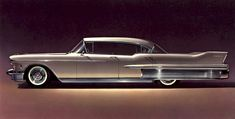 1958 Cadillac Fleetwood Sixty Special Sedan Maintenance of old vehicles: the material for new cogs/casters/gears could be cast polyamide which I (Cast polyamide) can produce
