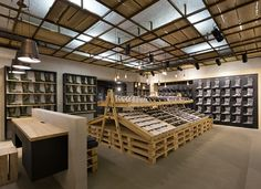 Обувной магазин в Хмельницком