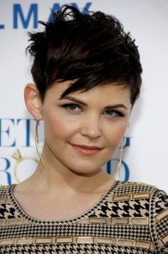 Pixie Haircuts for Fine Hair - The pixie is a great haircut for fine hair, offering texture and volume. Find out how to make it work and why it's one of the best short haircuts for fine hair.