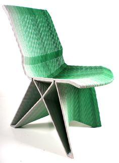Dirk Vander Kooij Endless Chair kopen? Bestel online bij Gimmii