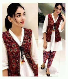 Buy online most fashionable latest Pakistani dresses - Design interests Latest Pakistani Dresses, Pakistani Dress Design, Indian Dresses, Indian Outfits, Pakistani Bridal, Sleeves Designs For Dresses, Dress Neck Designs, Stylish Dresses, Casual Dresses