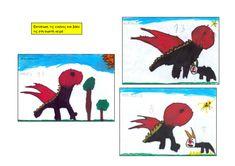 Βάλε στη σωστή σειρά - Put in correct order Rooster, Animals, Animales, Animaux, Animal, Animais, Chicken