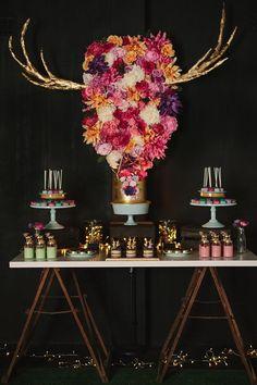 Amazing flower decor