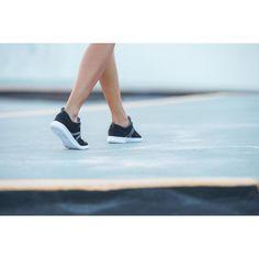 de0d622f77 Dámska obuv Soft 140 na športovú chôdzu čierna NEWFEEL - Decathlon