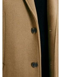 Lauren Ralph Lauren Columbia Cashmere Blend Overcoat | Where to buy & how to wear