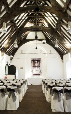 Blanc Events, Bakers & Cutlers Halls wedding venue in Bristol, Bristol