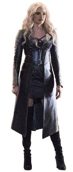 Image result for killer frost coat