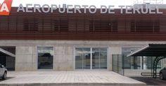 Turismo  El Aeropuerto de Teruel, preseleccionado para albergar viajes espaciales