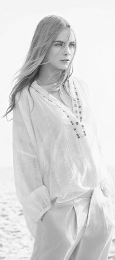 Cara Delevingne | Inspiration for Photography Midwest | photographymidwest.com…