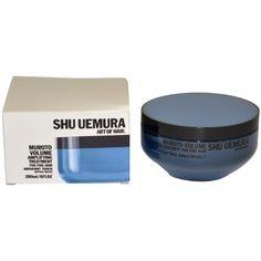 Shu Uemura Muroto Volume Amplifying Treatment, 6 Ounce Shu Uemura,http://www.amazon.com/dp/B0036YYBB6/ref=cm_sw_r_pi_dp_5zmRsb0KYRN8SC6R