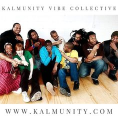 Swing on over to our #website and stay up on all things #KVC including new #music live #performance videos and upcoming #event info.. #Kalmunity #Vibe #LiveOrganicImprov