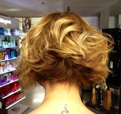 Beach weve ..2014 sg donna parrucchieri
