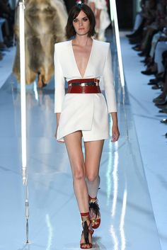 153e9c20ff7 Alexandre Vauthier Fall 2015 Couture collection
