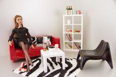 modern furniture 1:6 scale | by ~ GEMINI ~ fashion