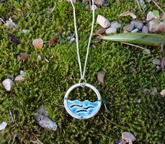 Mira este artículo en mi tienda de Etsy: https://www.etsy.com/es/listing/270124053/collar-plata-ojo-de-buey-collar-barco