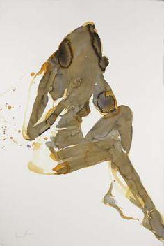 Eric Fischl Untitled