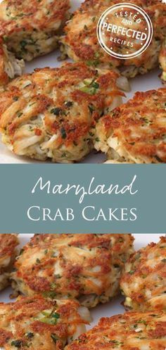 Maryland Crab Cakes with Quick Tartar Sauce Naturally Chef Yummy Recipes, Fun Easy Recipes, Cooking Recipes, Easy Cooking, Sauce Recipes, Sweet Recipes, Easy Meals, Crab Cakes Recipe Best, Crab Cake Recipes
