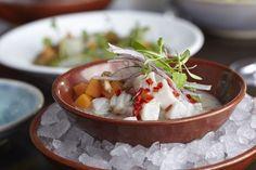 Get a taste of #Peru at Four Seasons' Coya #restaurant in #Dubai