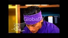 ARJUNA (Ala Resep Juna) Episode 97 tanggal tayang 3/1/2014  Bintang Tamu : Ilusia Girls  Menu : Spicy Salmon Roll, Spicy Tuna Roll, Black Widu, Grilled Giggard  Arjuna YouTube Channel https://www.youtube.com/channel/UCE74k3Bx70Ta70zbyDNI8Ow #GlobalTV #GlobalTVIndonesia