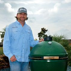 "A variety of Big Green Egg Culinary Classes are scheduled throughout the year, be the first to know when the next registration goes live by signing up below! Be the first to know!   Savor, Sip & Smoke Thursday, January 28, 6:30 pm – 9:00 pm Join Chef David ""Big Swole"" Rose, the ""Biker Chef"", and Charlie …"