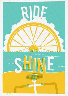 RIDE and SHINE | Flickr - Photo Sharing!