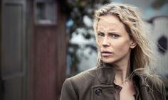 The Bridge review : Saga is back and her brow is more knitted than Sarah Lund's jumper / guardian | #televiserio