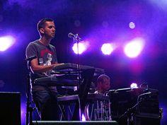 Vad Fruttik @ SZIN Concert, Concerts