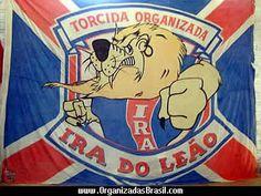 Ira do Leão- Cianorte