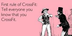 The Best CrossFit Someecards