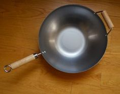 A beginners guide to stir-fry and Wok cooking