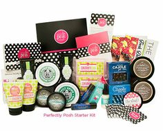 $99 for $286 worth of products! Why not join?!? Join Our Pampering Pursuit