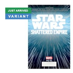 Star Wars: Shattered Empire Journey to The Force Awakens Hyperspace Variant Edition 001 in the Comic Books category was listed for on 22 Jul at by WantitBuyit in Nelspruit Book Categories, Empire, Star Wars, Comic Books, Journey, Marvel, Games, Stars, Music