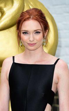 English redhead london mistress