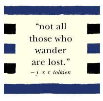 Tolkein / via | just pure lovely / Insight <3